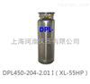 泰来华顿Taylor-Wharton高压液氮罐DPL-204-2.01(原XL-55HP)