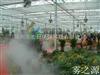 广东从化从化蔬菜大棚喷雾降温